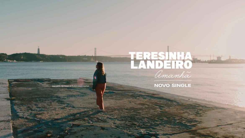 Novo single de Teresinha Landeiro