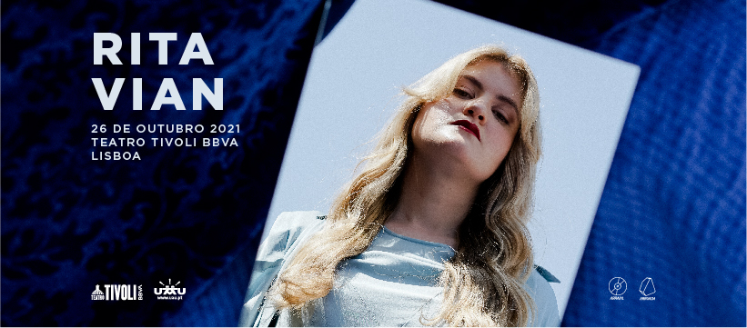 Rita Vian - Teatro Tivoli BBVA